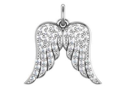 View ANGEL WINGS