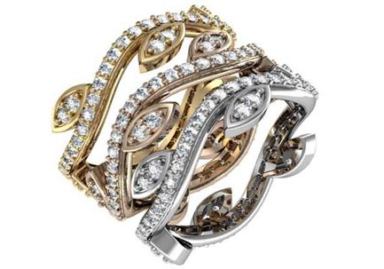 View STACKABLE RING (UNIT PRICE)